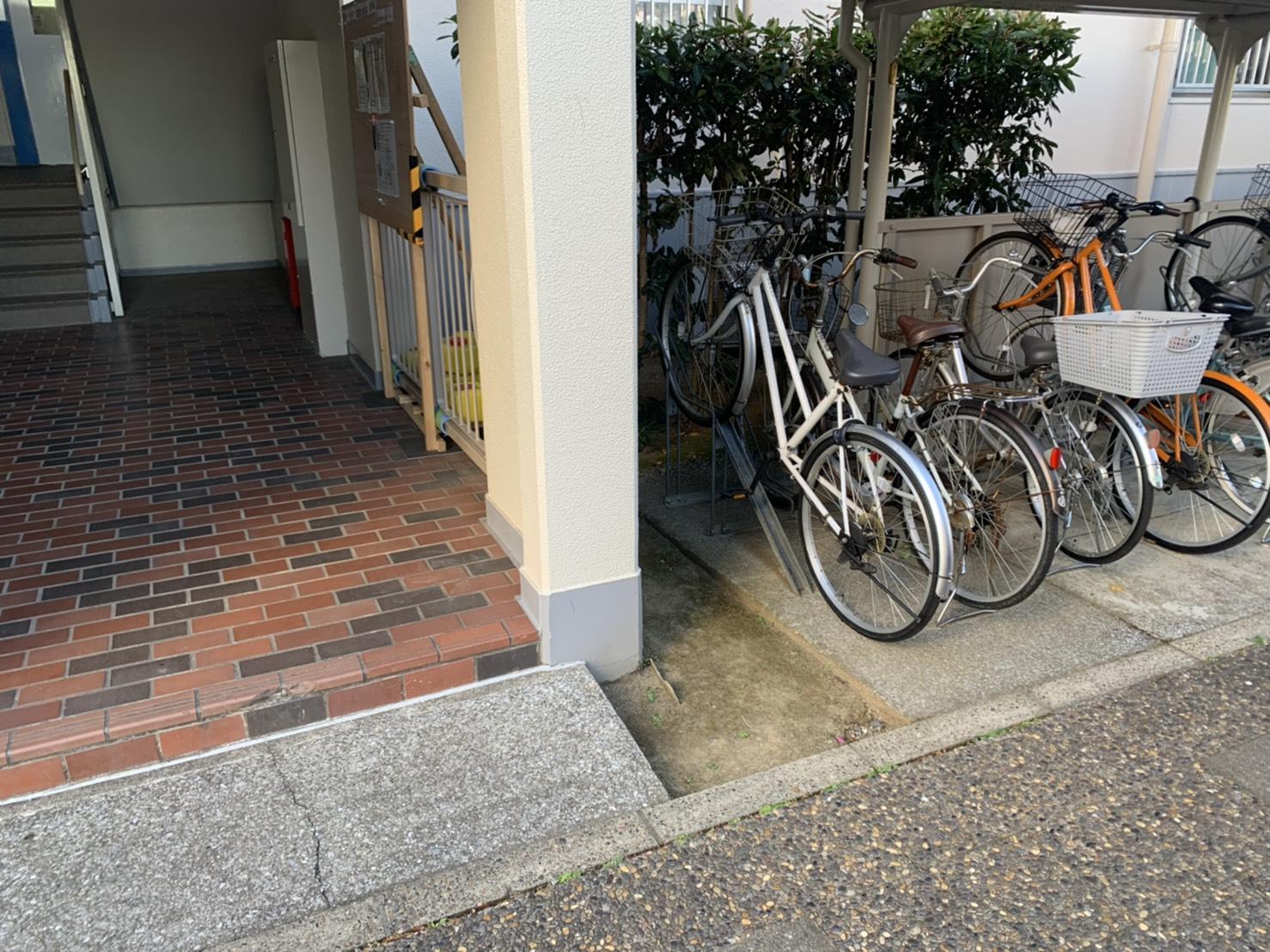 埼玉県さいたま市の座卓の回収後