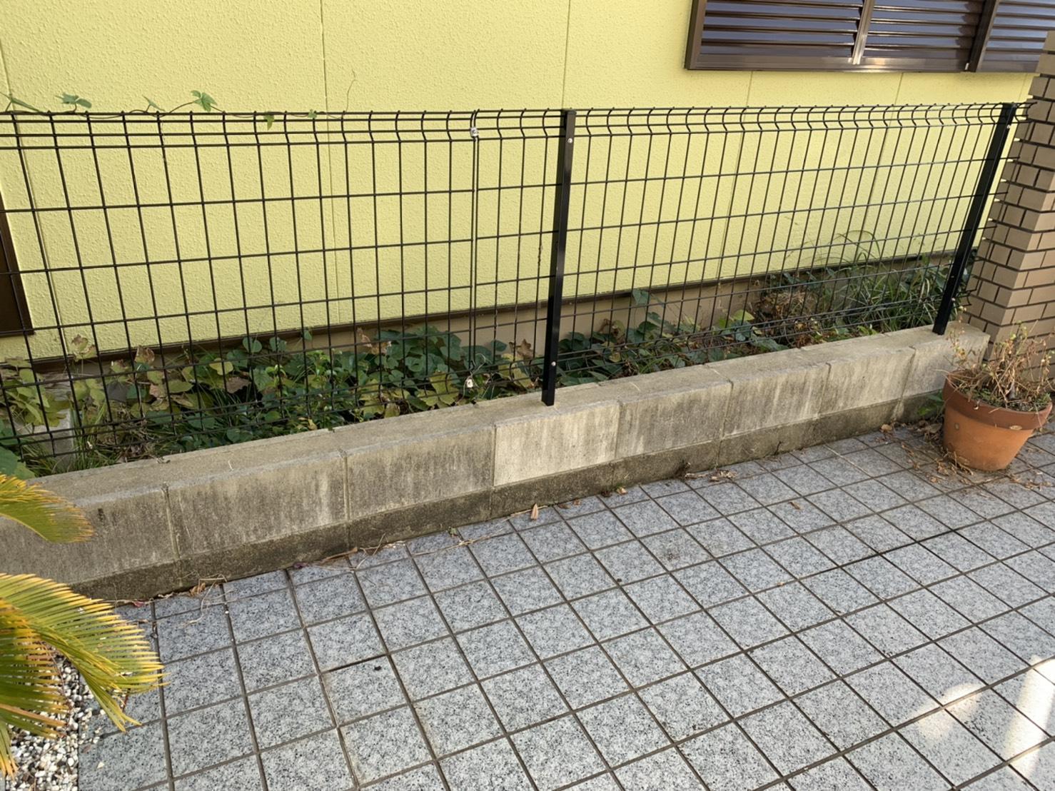 兵庫県西宮市のマットレスの回収後