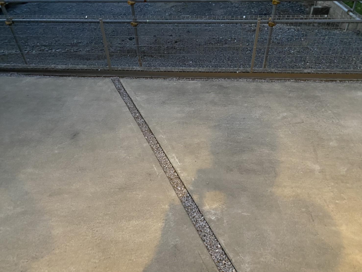 埼玉県川越市のリクライニングチェアの回収後