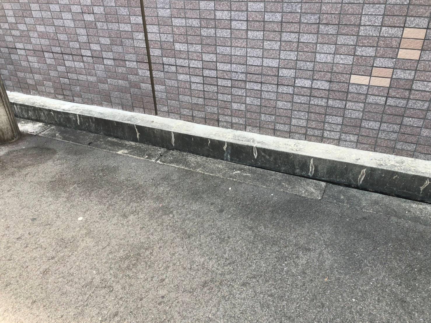 大阪府大阪市のテレビ台の回収後