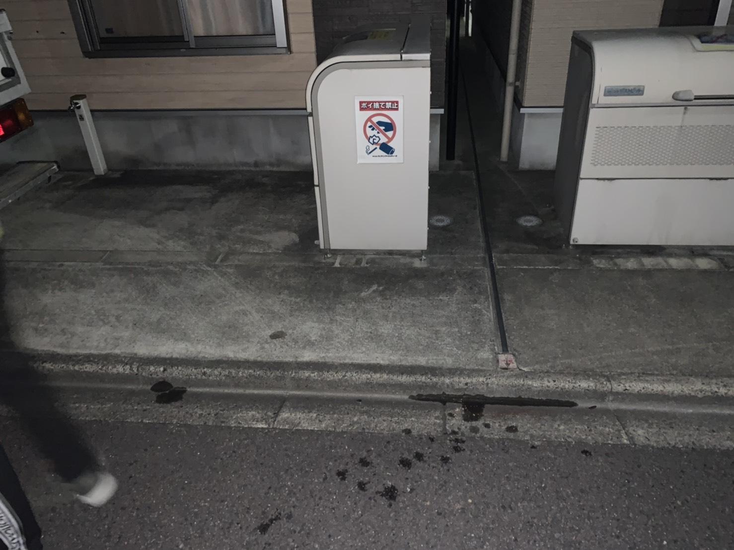 洗濯機、冷蔵庫、空気清浄機、乗馬、炊飯器、電子レンジの回収後